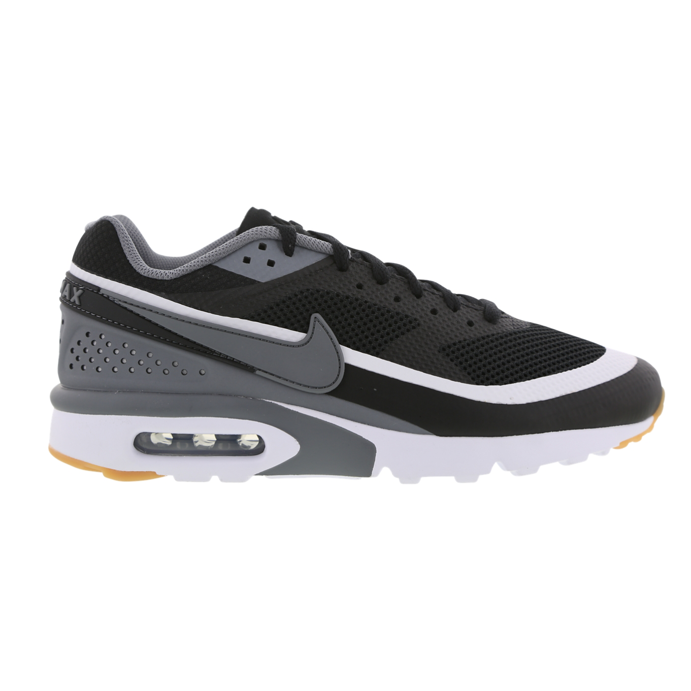 nike air max bw ultra grijs