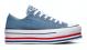 Converse All Stars Platform Layer 563973C Blauw