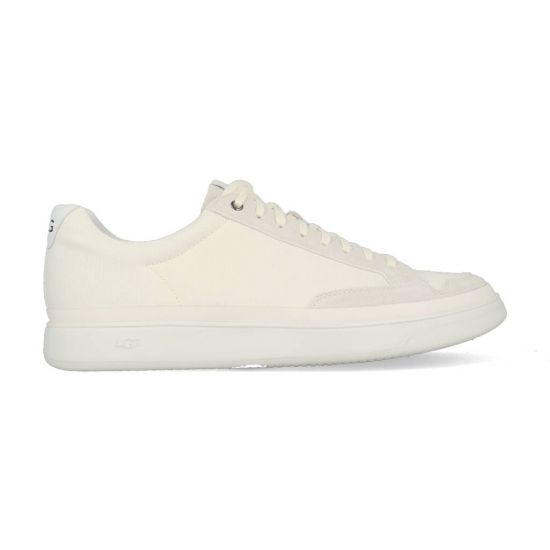 UGG South Bay Sneaker Low 1117580/WHT Wit