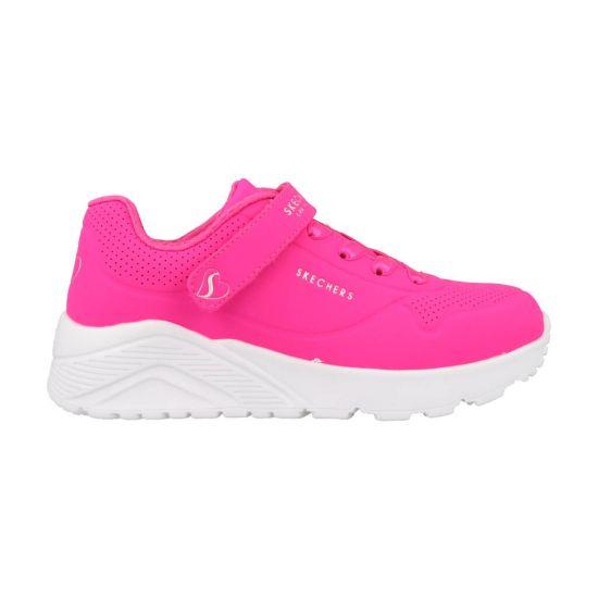 Skechers Uno Lite 310451L/HTPK Roze