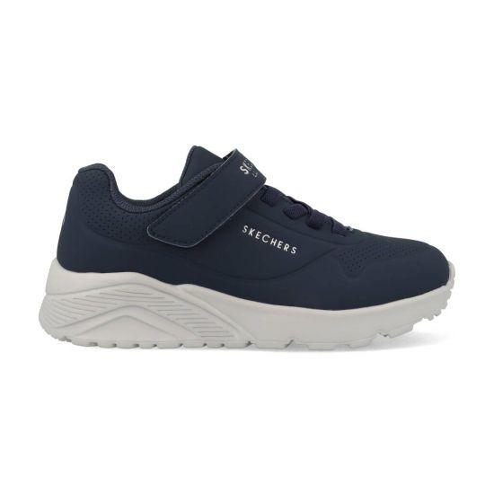 Skechers Uno Lite Vendox 403695L/NVY Blauw
