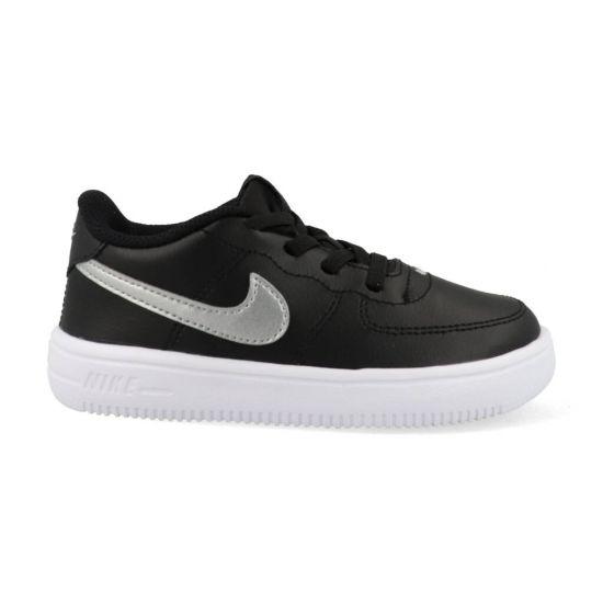 Nike air Force 1 '18 TD 905220-003 Zwart / zilver