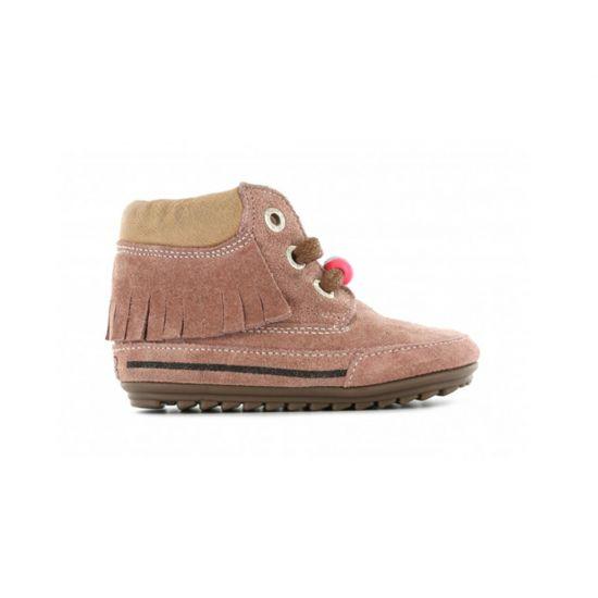 Shoesme Sneakers BP8W034-E Roze