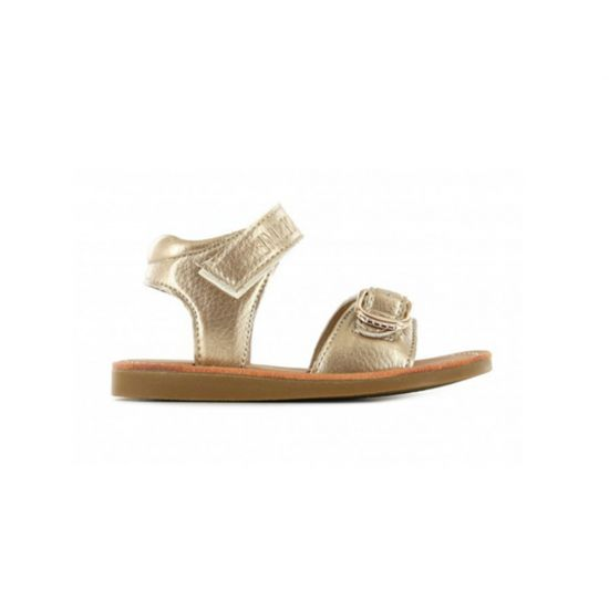 Shoesme Sandalen CS21S004-E Goud