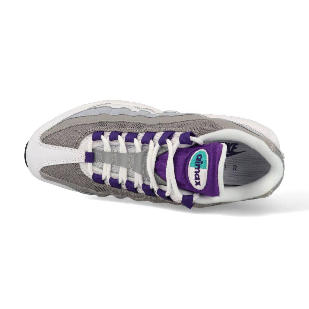 Nike Air Max 95 OG 307960 109 Wit