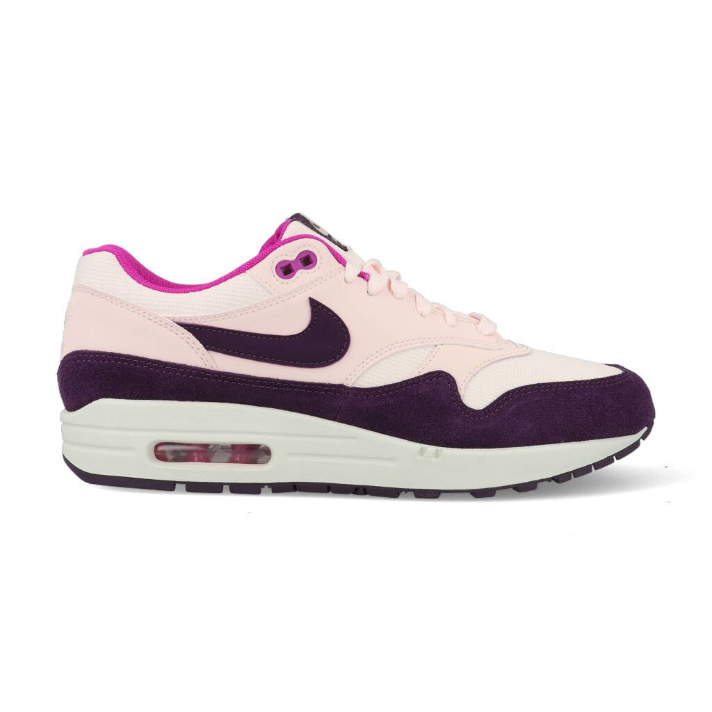 nike air max paars roze