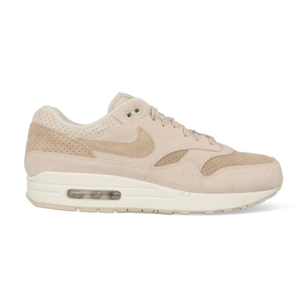 nike air max roze suede