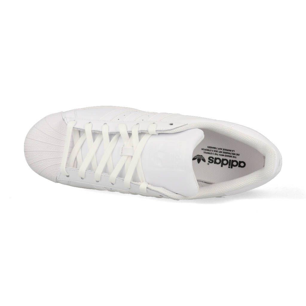 Adidas Superstar Originals B27136 Wit Wit (mt 36 tm 46)