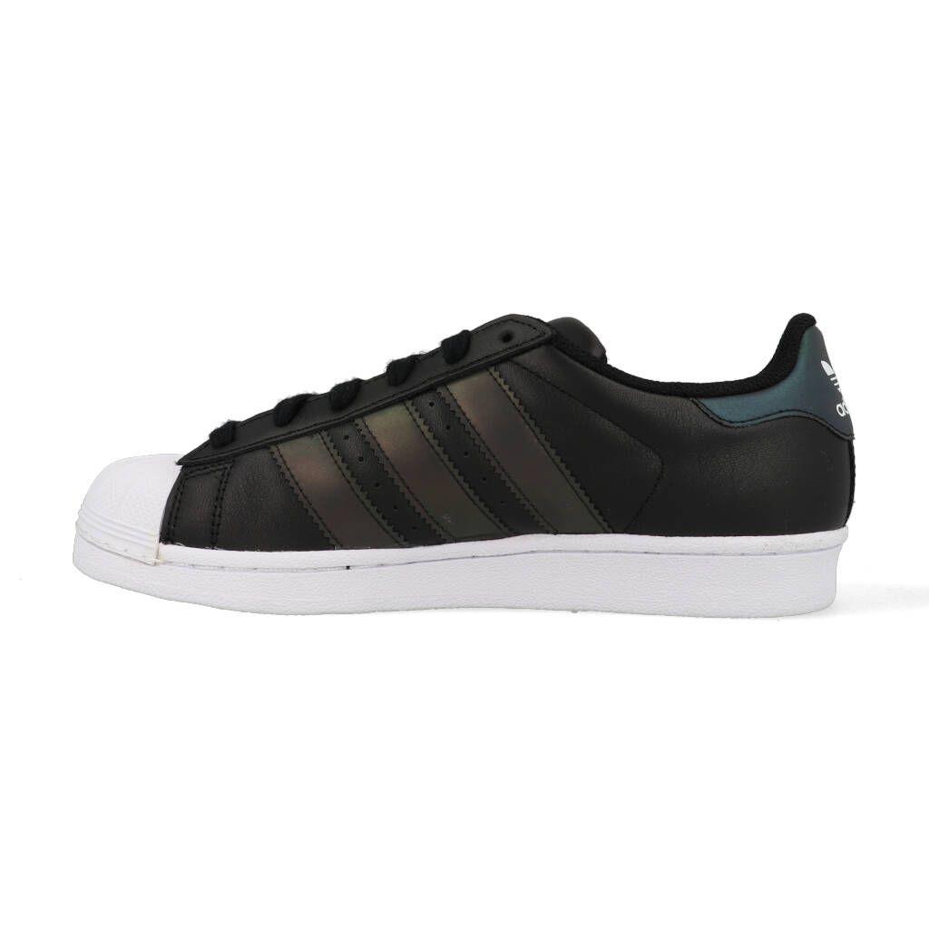 Adidas Superstar CQ2688 Zwart