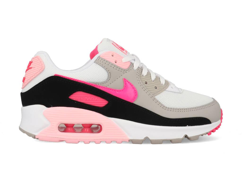Nike Air Max 90 DM3051-100 Roze-37.5 maat 37.5