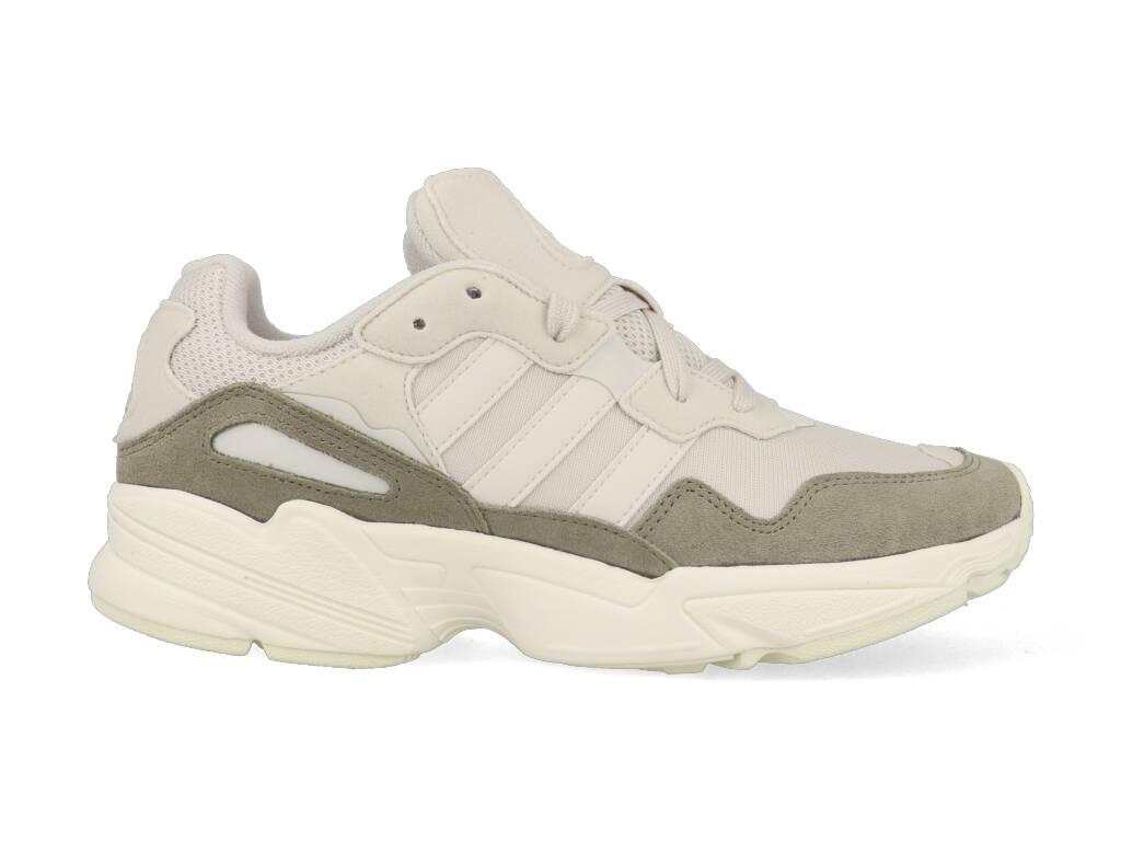 Adidas Yung-96 EE7244 Wit-37 1/3 maat 37 1/3