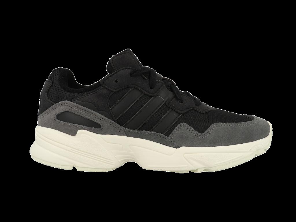 Adidas Yung-96 EE7245 Zwart maat