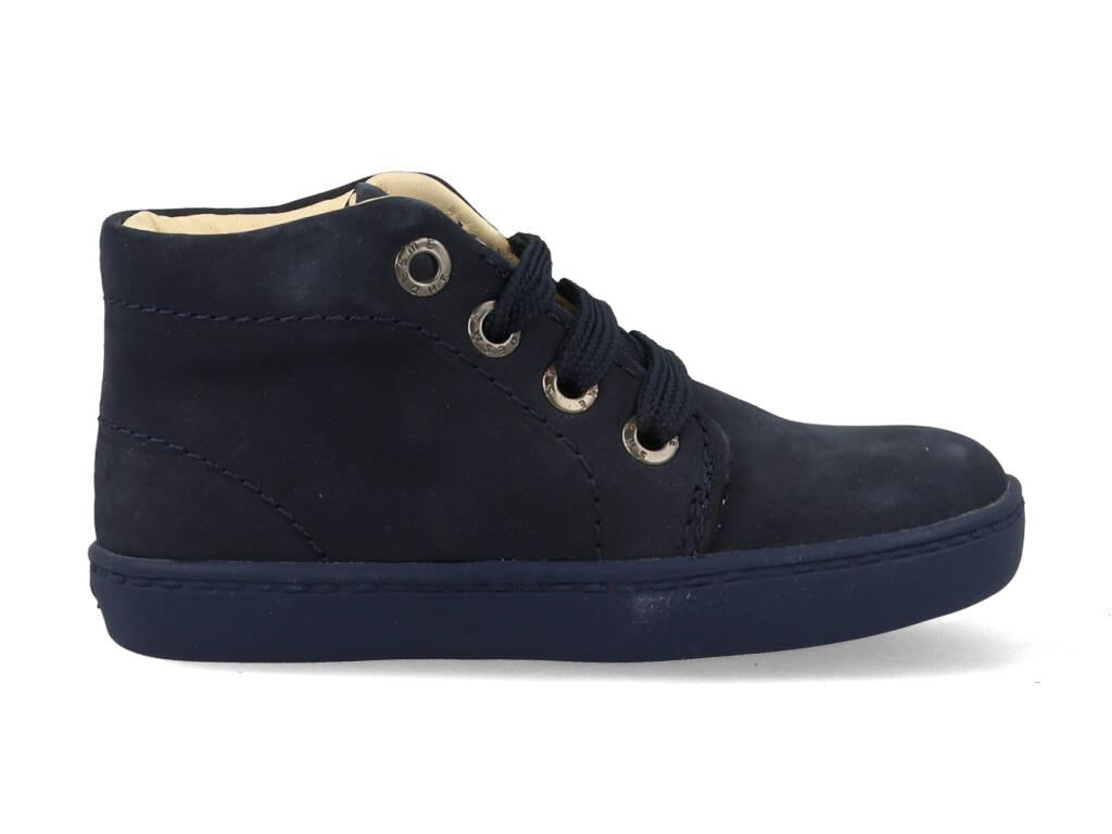 Shoesme Sneakers FL20W001-E Blauw-24 maat 24