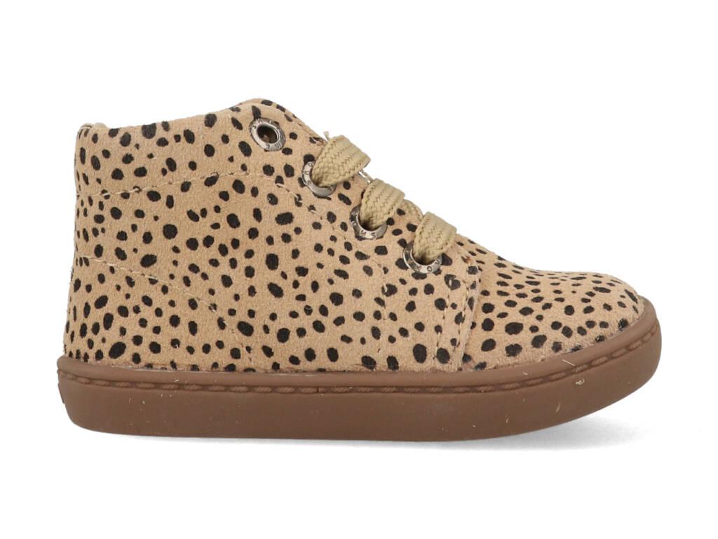 Shoemse Sneakers FL21W001-C Beige maat