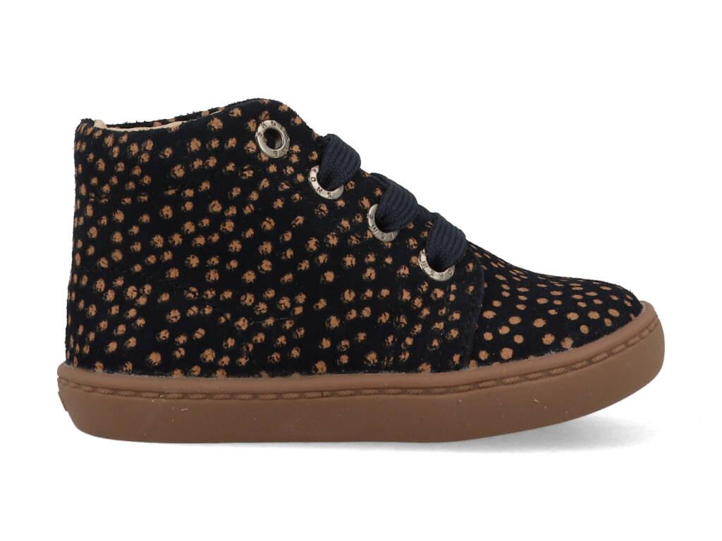 Shoesme Sneakers FL21W001-D Zwart maat