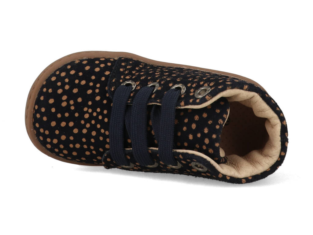 Shoesme Sneakers FL21W001-D Zwart-24 maat 24