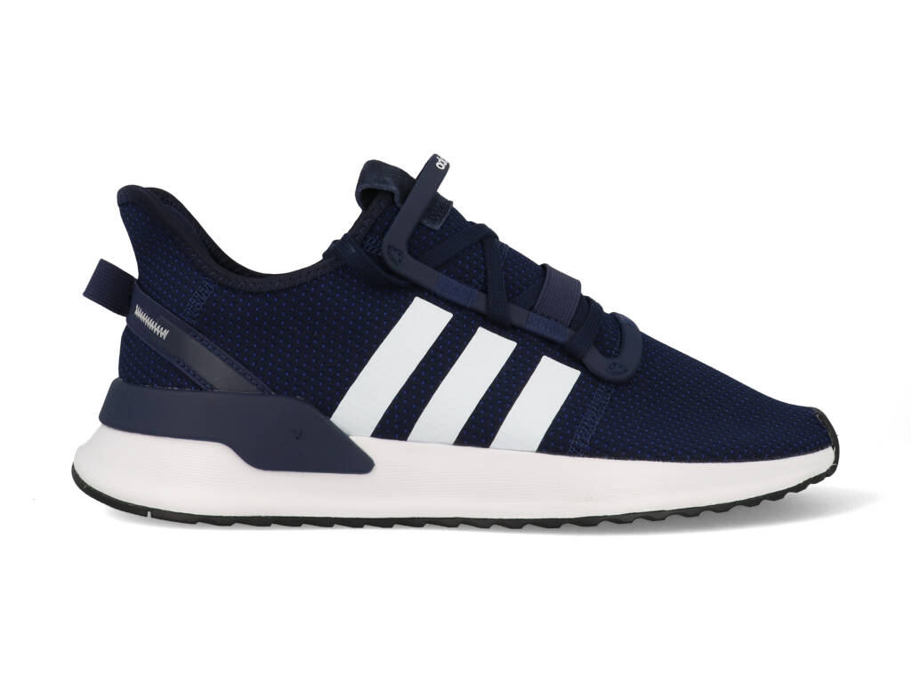 Adidas U Path Run Senior G27642 Blauw maat