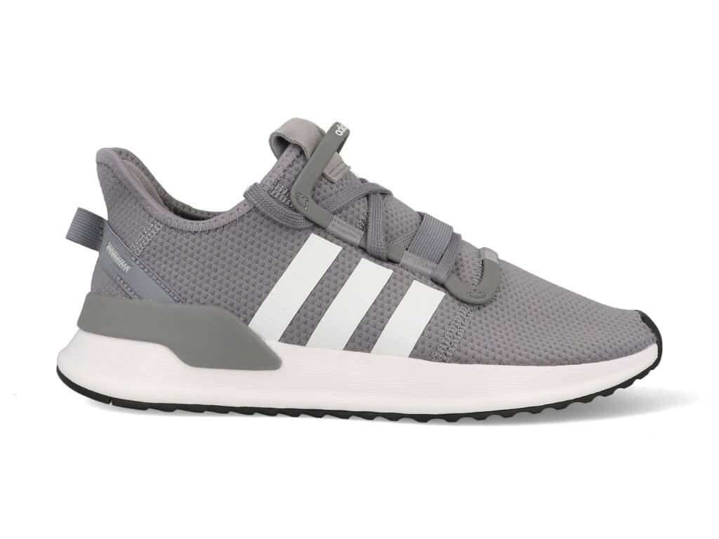 Adidas U Path Run Senior G27995 Grijs maat