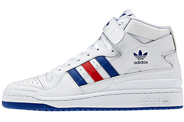 Adidas Forum Mid Wit G50932