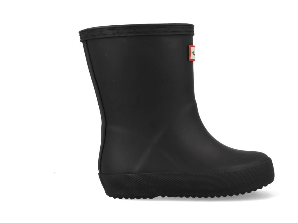 Hunter Regenlaarzen KFT5003RMA-BLK Zwart maat