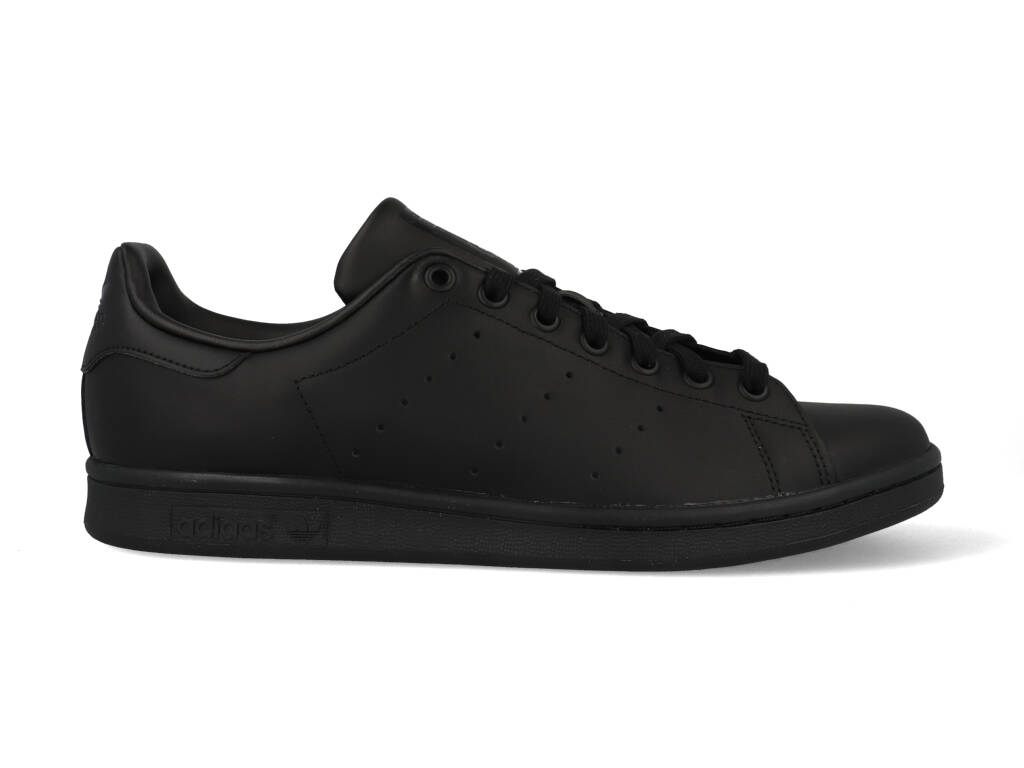 Adidas Stan Smith M20327 Zwart-46 maat 46