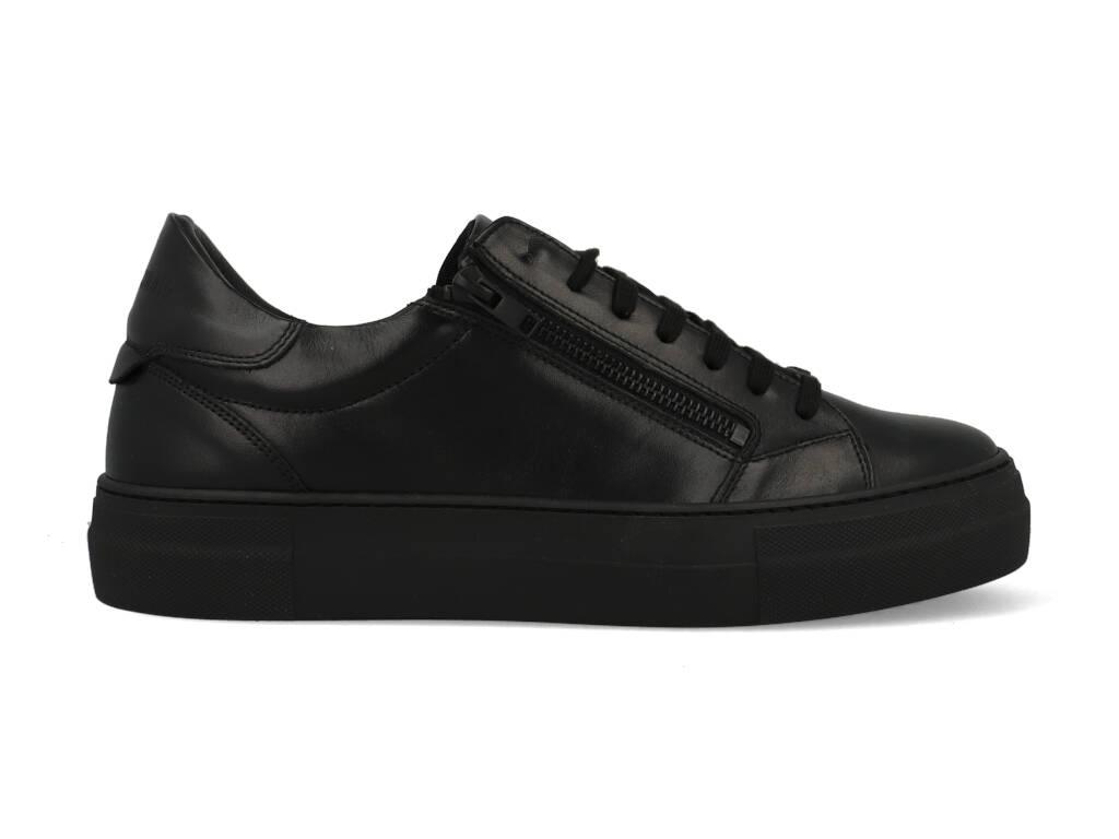 Antony Morato Sneakers MMFW01210-LE300001-9000 Low Zwart maat
