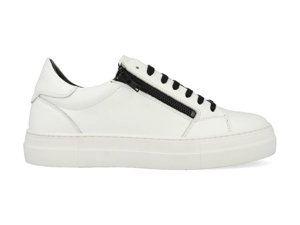 Antony Morato Sneakers MMFW01210-LE300001-1000 Low Wit maat