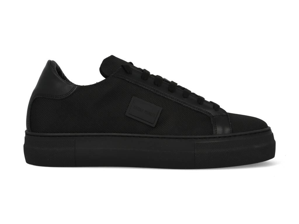 Antony Morato Sneakers MMFW01217-LE500019 Zwart maat