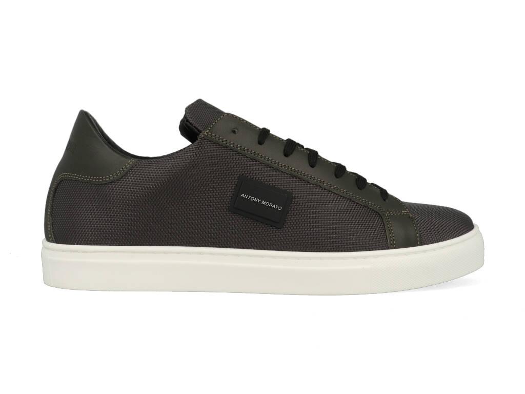 Antony Morato Sneakers MMFW01220-LE500019 Groen maat