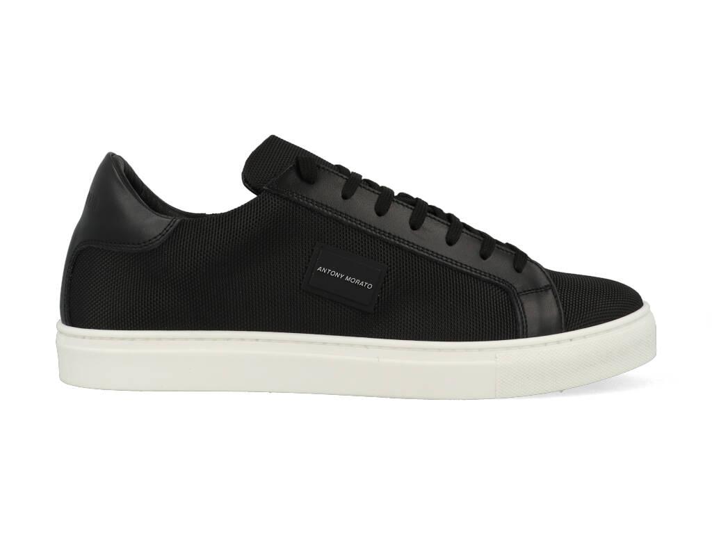 Antony Morato Sneakers MMFW01220-LE500019 Zwart maat