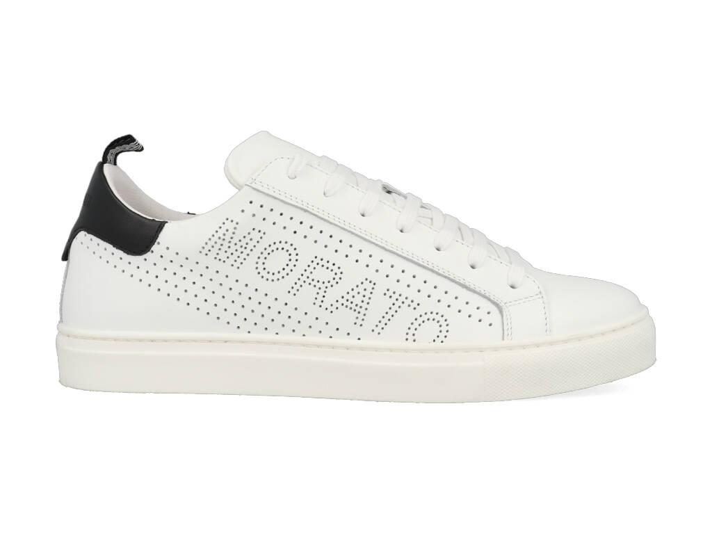 Antony Morato Sneakers MMFW01252-LE300001 Wit maat