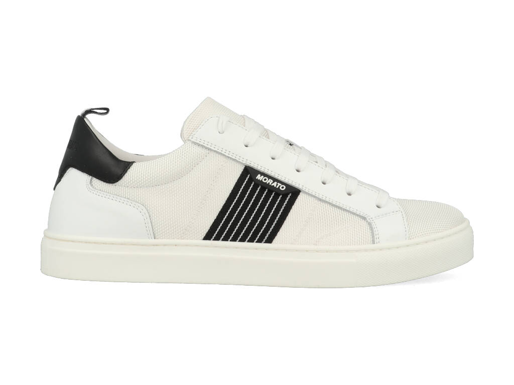 Antony Morato Sneakers MMFW01253-LE500019 Wit-42 maat 42