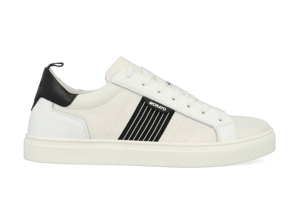 Antony Morato Sneakers MMFW01253-LE500019 Wit-43 maat 43
