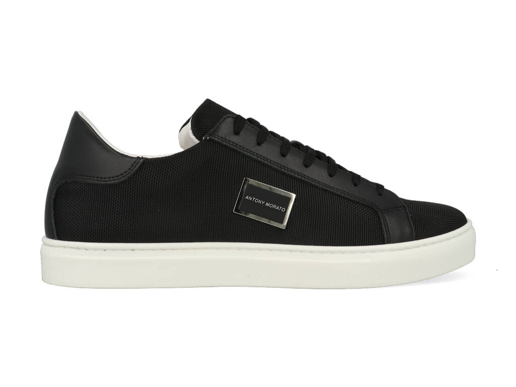 Antony Morato Sneakers MMFW01275-LE500019 Zwart maat