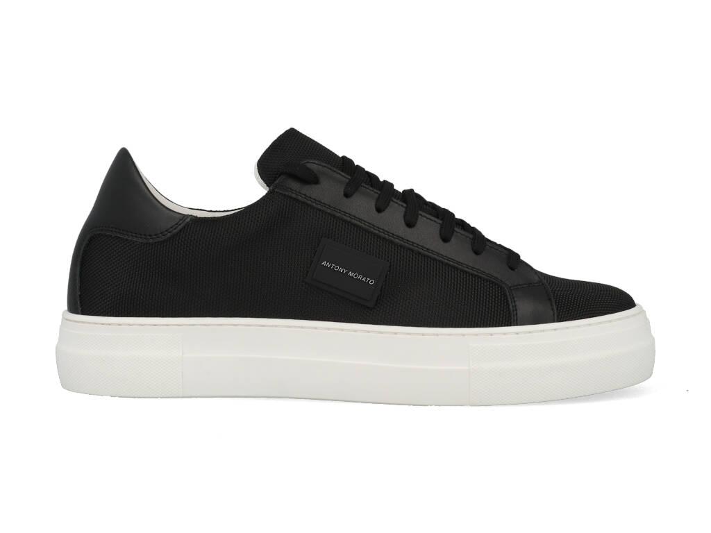 Antony Morato Sneakers MMFW01276-LE500019 Zwart maat