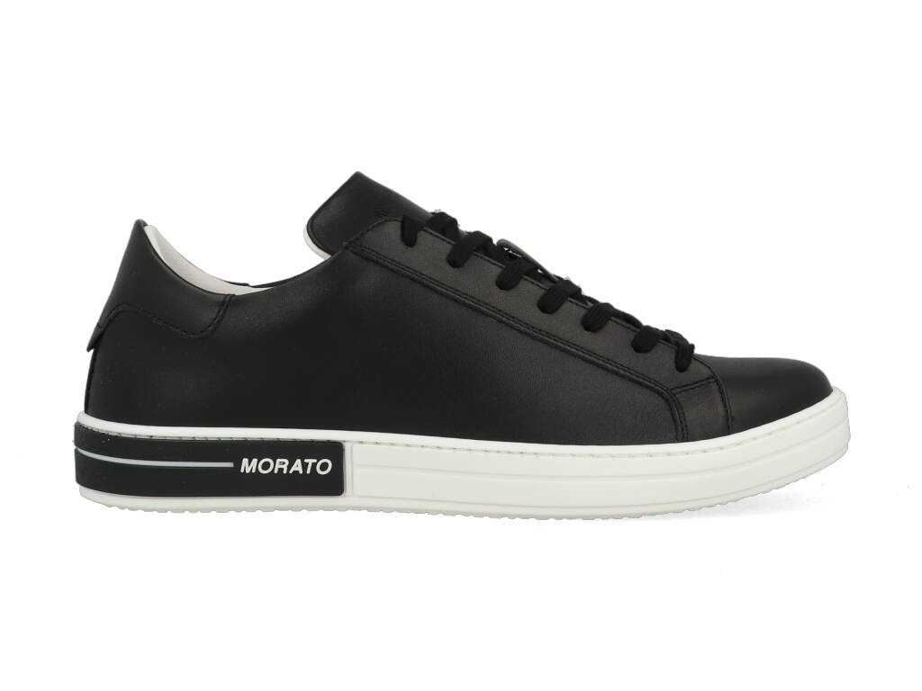Antony Morato Sneakers MMFW01287-LE300001 Zwart-40 maat 40