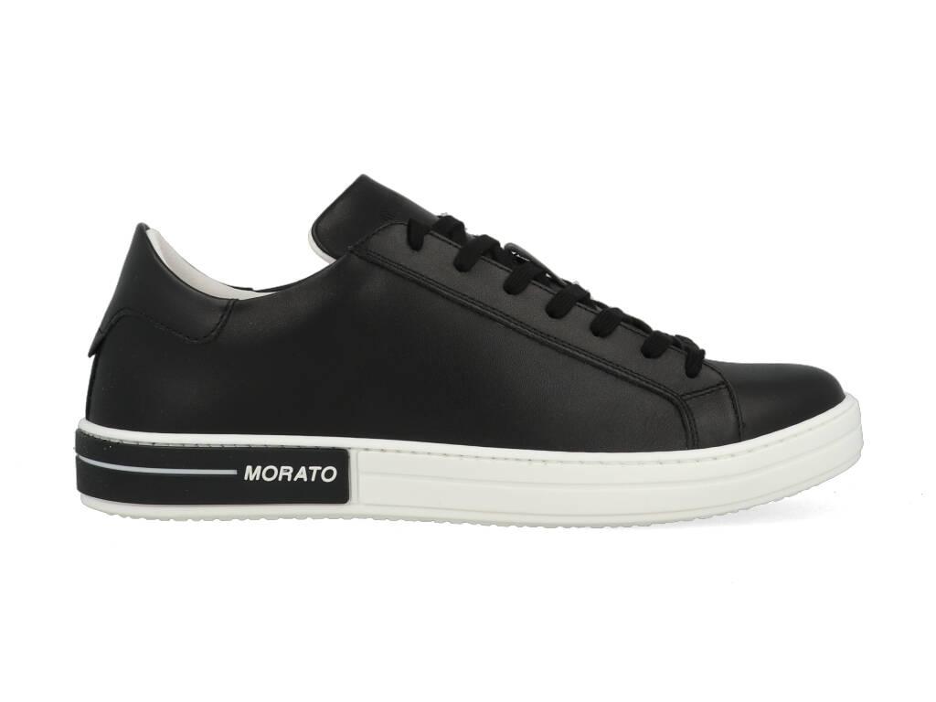 Antony Morato Sneakers MMFW01287-LE300001 Zwart-42 maat 42