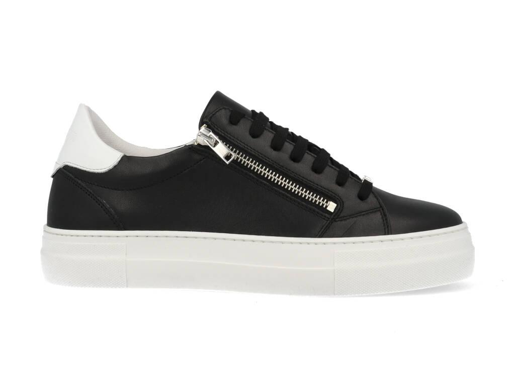 Antony Morato Sneakers MMFW01281-LE300001 Zwart maat