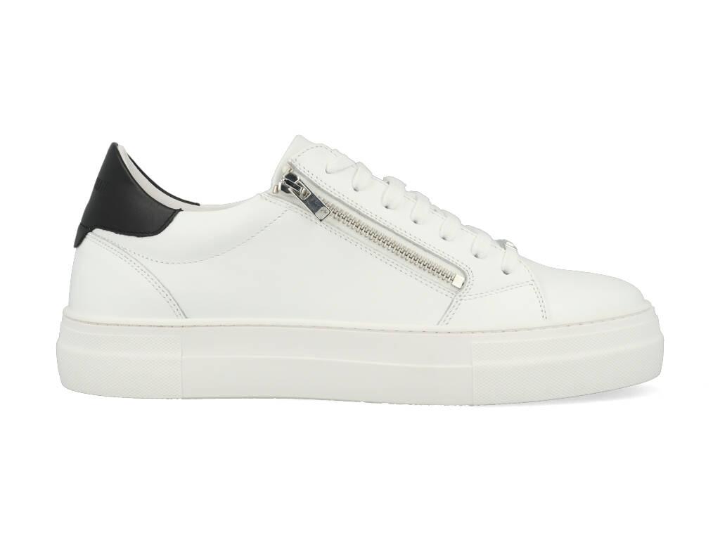Antony Morato Sneakers MMFW01281-LE300001 Wit maat