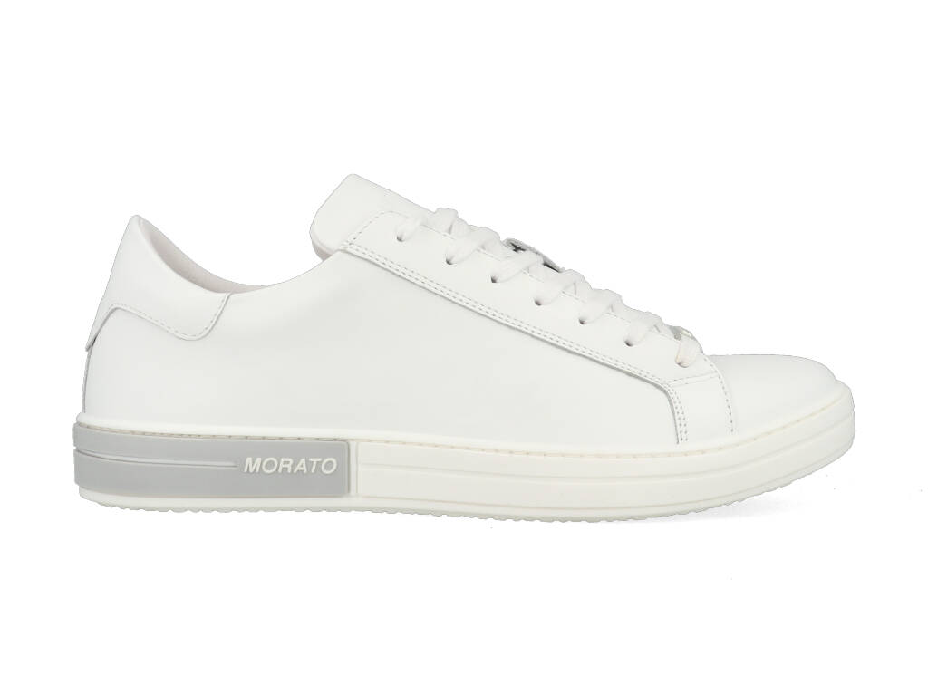 Antony Morato Sneakers MMFW01287-LE300001 Wit-42 maat 42
