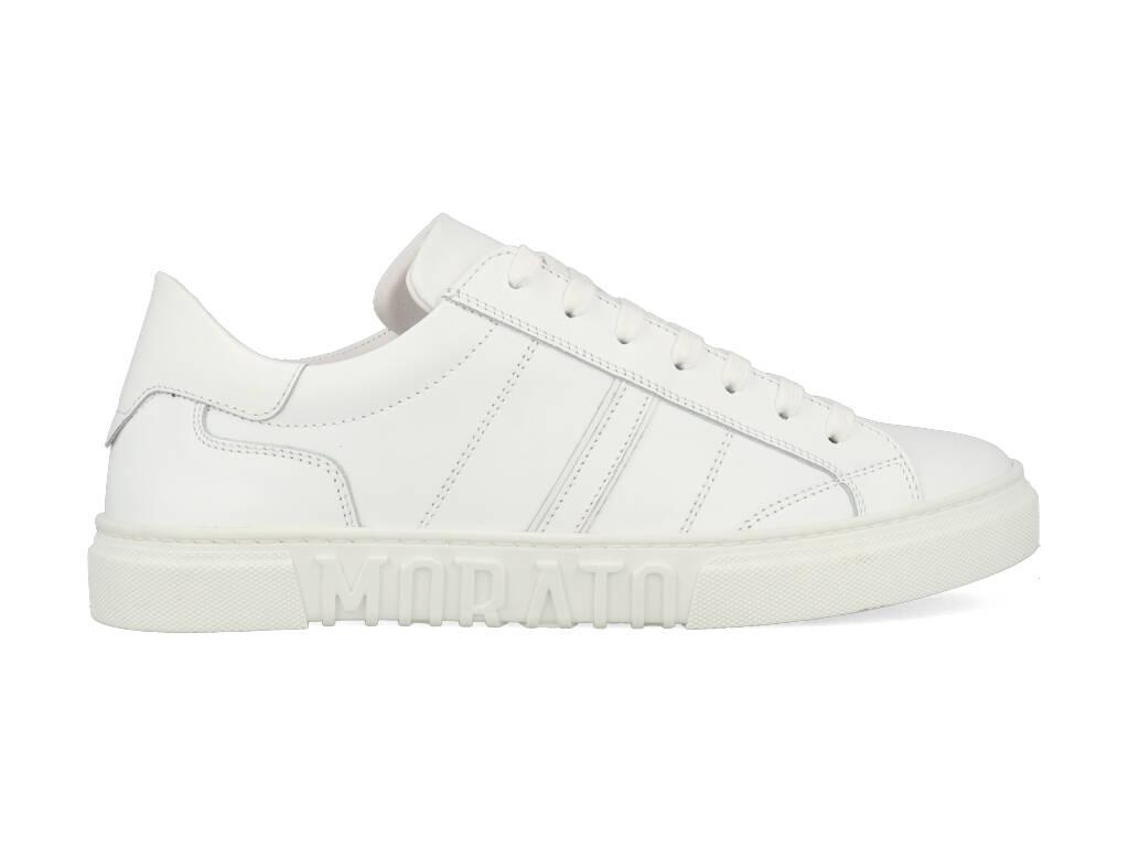 Antony Morato Sneakers MMFW01291-LE300001 Wit-44 maat 44