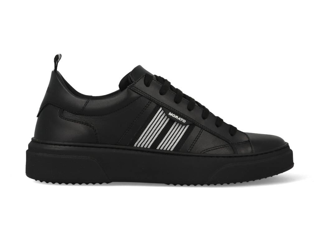 Antony Morato Sneakers MMFW01320-LE300001 Zwart maat