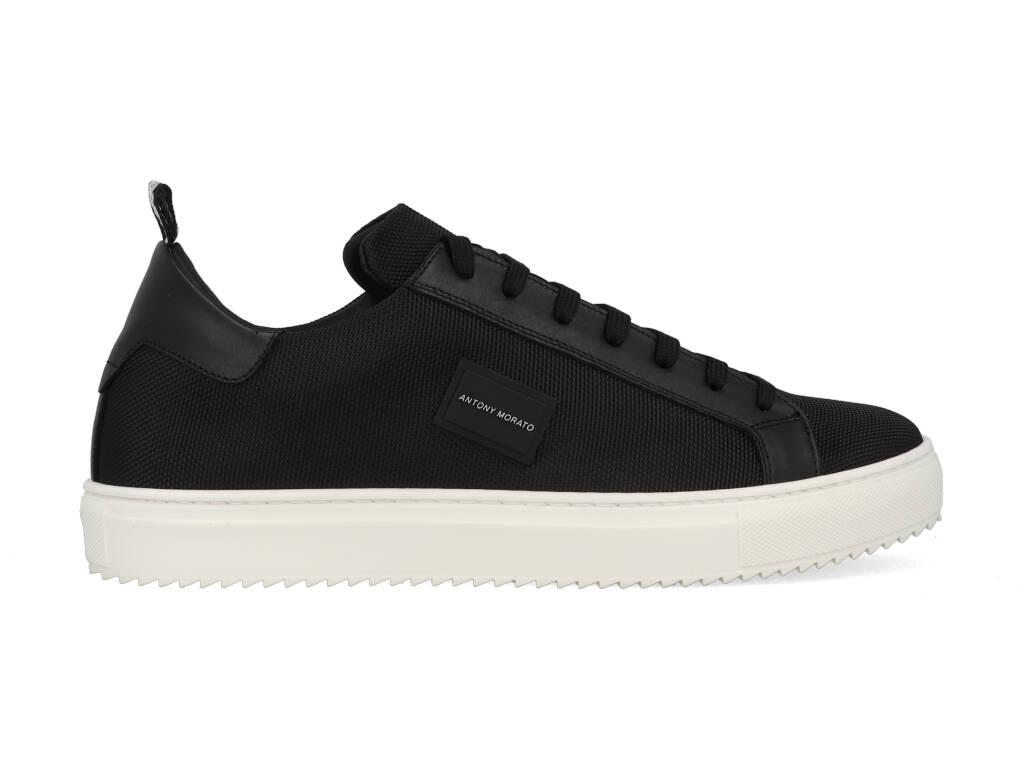 Antony Morato Sneakers MMFW01312-LE500019 Zwart maat
