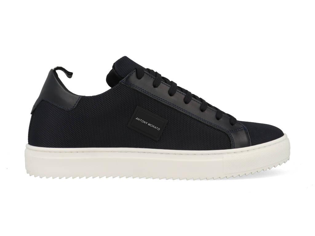 Antony Morato Sneakers MMFW01312-LE500019 Blauw-41 maat 41