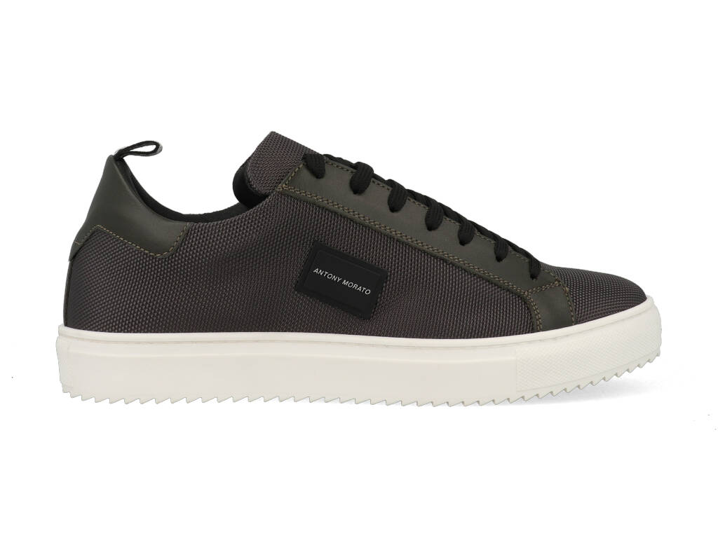 Antony Morato Sneakers MMFW01312-LE500019 Groen maat 44