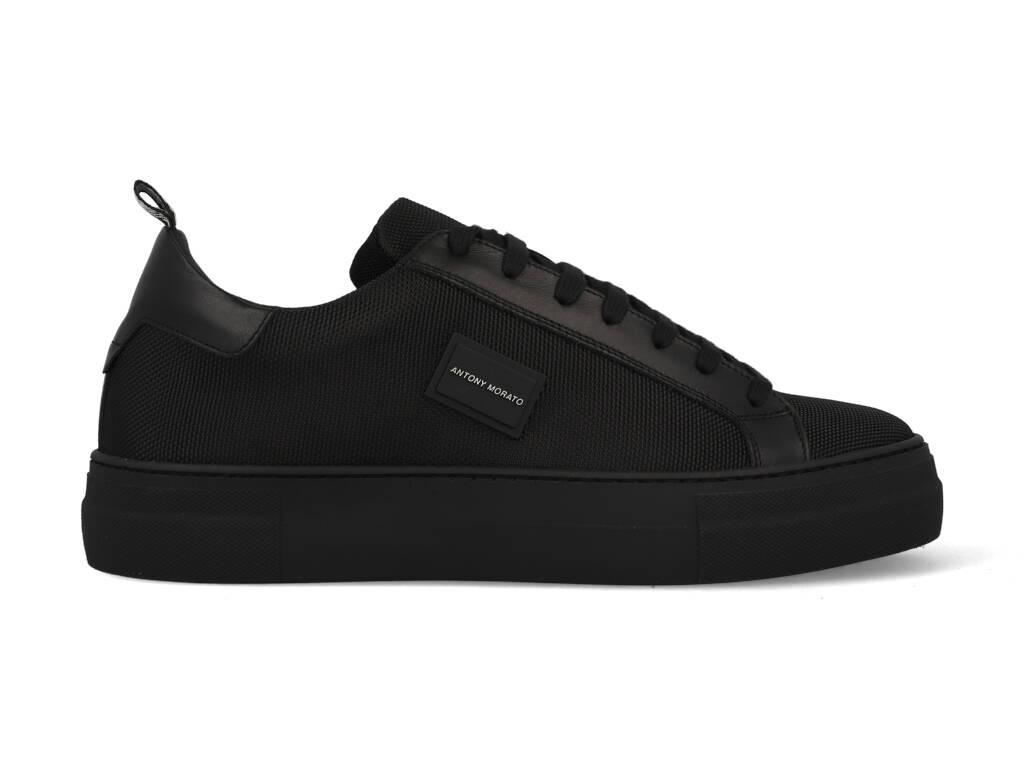 Antony Morato Sneakers MMFW01313-LE500019 Zwart maat