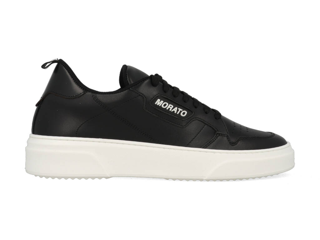 Antony Morato Sneakers MMFW01314-LE300001 Zwart maat