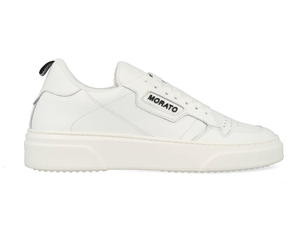 Antony Morato Sneakers MMFW01314-LE300001 Wit maat
