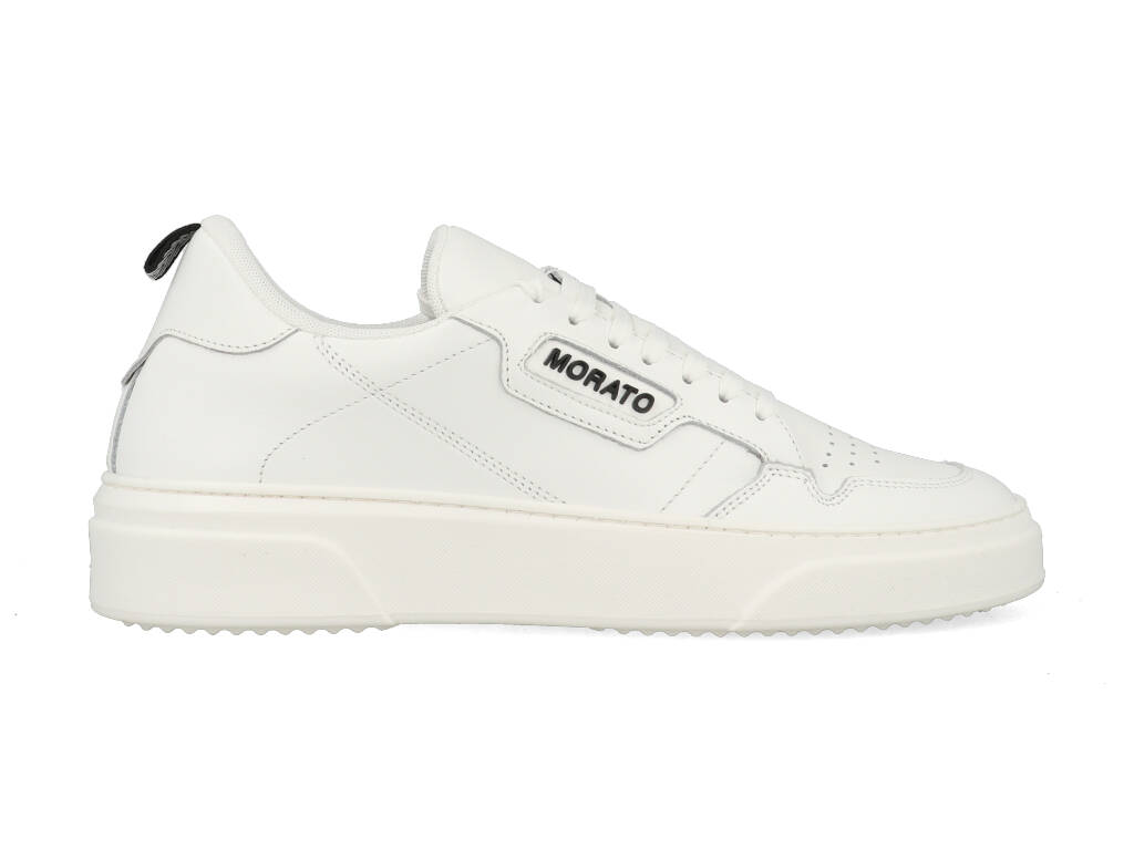 Antony Morato Sneakers MMFW01314-LE300001 Wit-43 maat 43