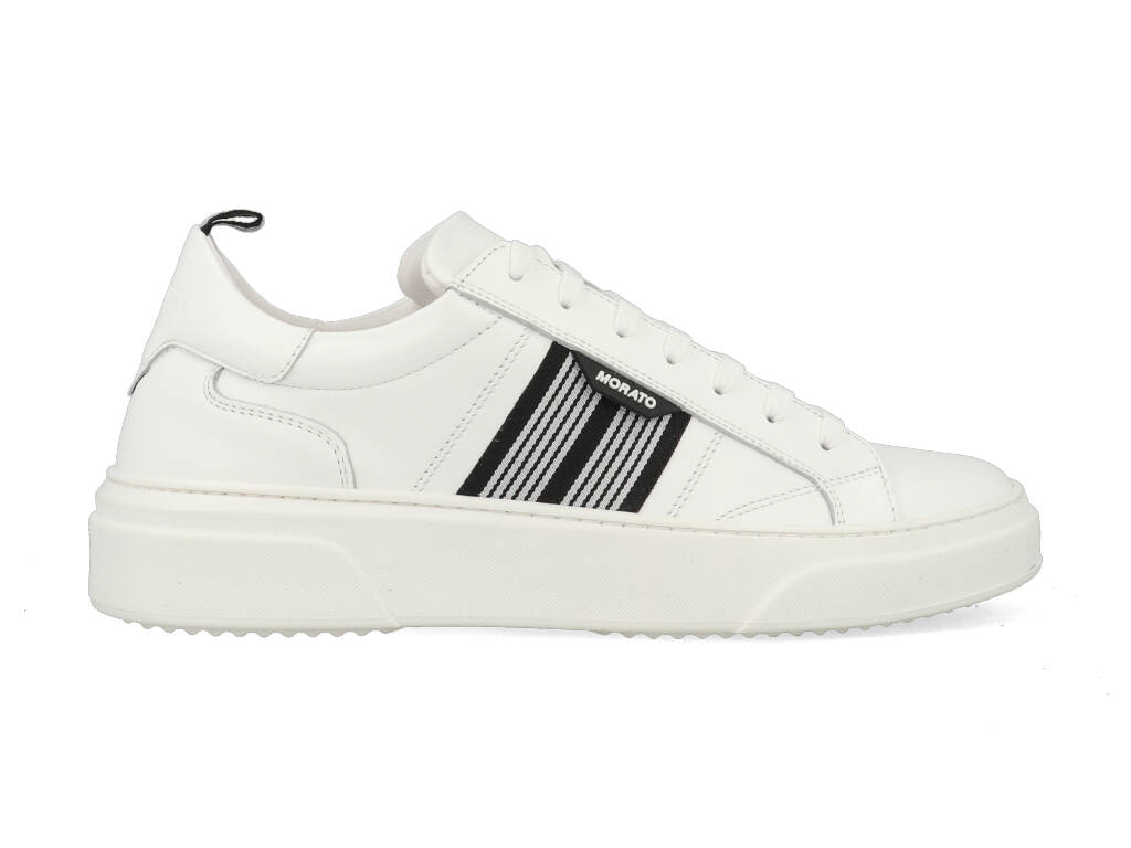 Antony Morato Sneakers MMFW01320-LE300001 Wit-43 maat 43